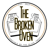 Broken Oven