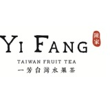 Yi Fang Taiwan Fruit Tea