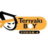 Teriyaki Boy