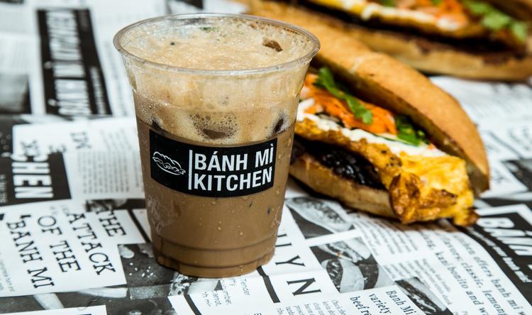 Banh Mi Kitchen