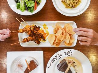 13 Ubay St. Comfort Dining