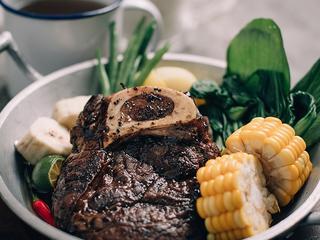 7107 Culture + Cuisine Restaurant