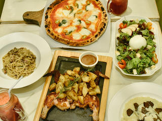 Parmigiano Ristorante Pizzeria
