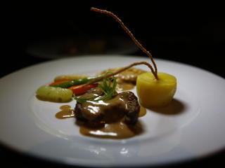 Noche - Dine in the Dark