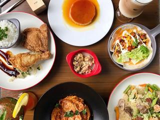 Alek Cafe + Kitchen