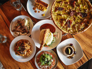 Whitebrass Contemporary Kitchen x Bar