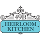 49-B Heirloom Kitchen