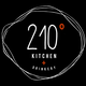 210degrees Kitchen + Drinkery