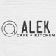 Alek Cafe + Kitchen