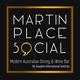 Martin Place Social