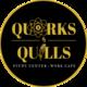 Quarks & Quills