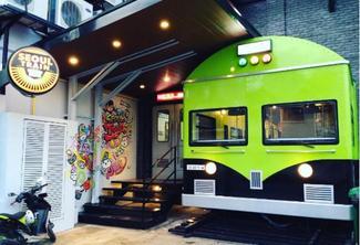 Seoul Train Korean Barbeque