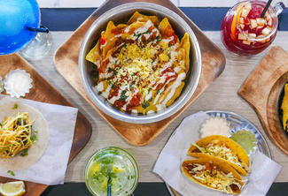 Taco Joe's Food Shack