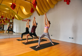 One Day Unlimited Yoga Pass