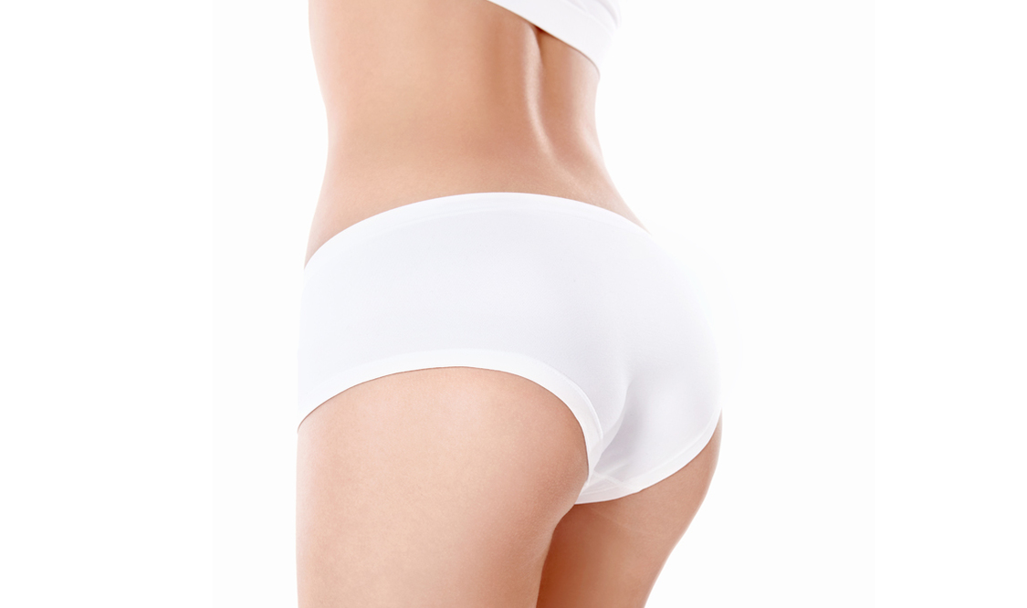 Mesoestetic Mandelic Peel (Buttocks or Chest)