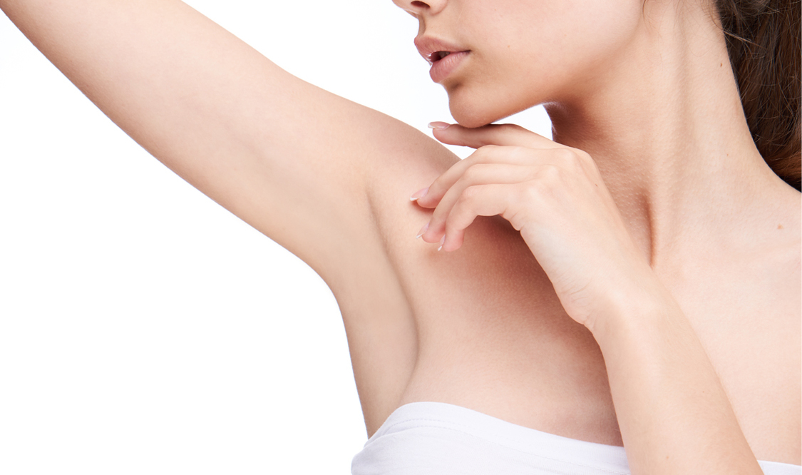 Mesoestetic Mandelic Peel (Whole Arms and Underarm)