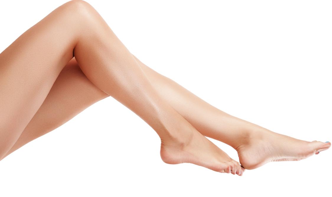 Mesoestetic Glycolic Peel (Whole Legs)