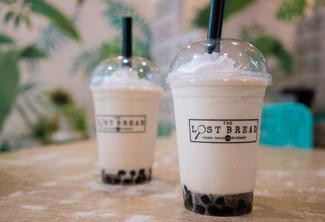 Brown Sugar Okinawa
