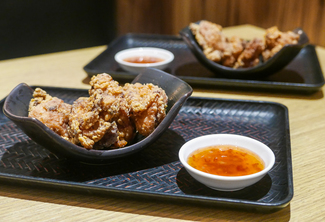 Chicken Tatsutaage