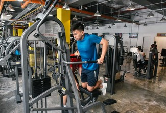 Three-Day Unlimited Gym Pass + One Personal Session