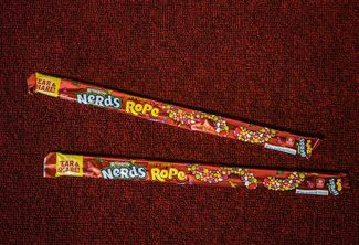 Nerds Rainbow Rope