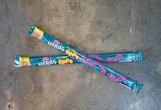 Nerds Very Berry Rope