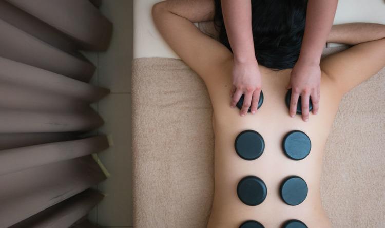 Numi Hot Stone Massage (90 minutes)