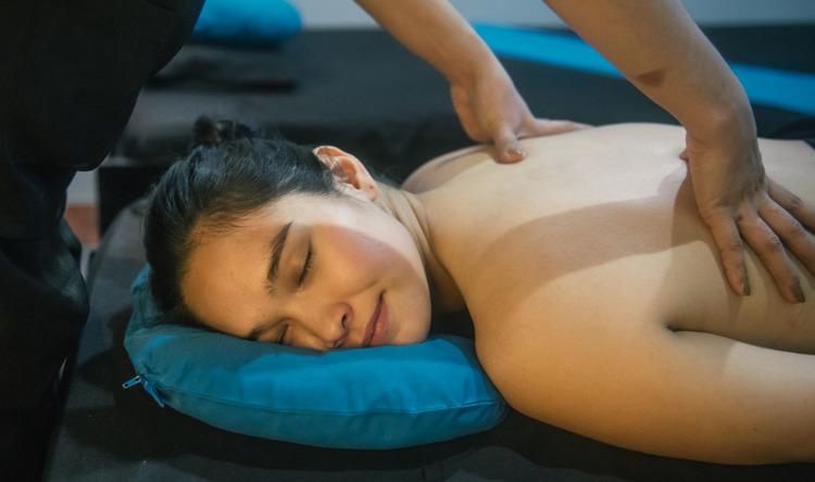Naya Signature Thermal Massage (120 mins)