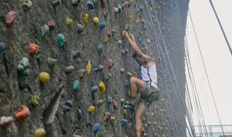 Edge Climb Gym