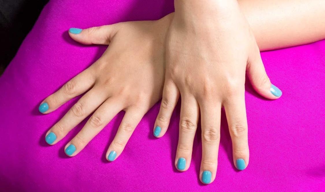 Get discount from Ziba Wellness Center (Nail Spa) | Booky