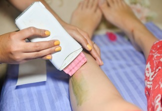 Waxing Combo for Women