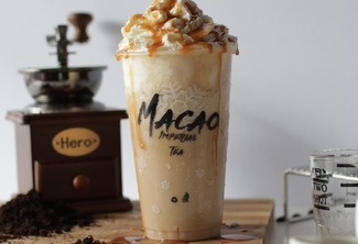 Macao Mpresso Mix-and-Match