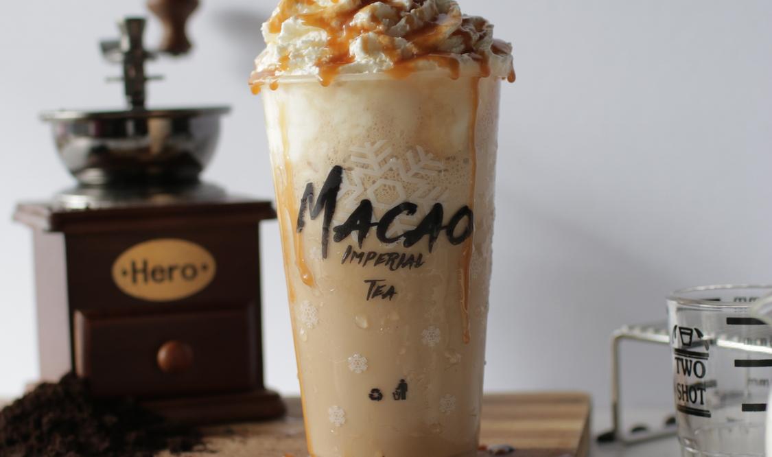Macao Mpresso Mix-and-Match