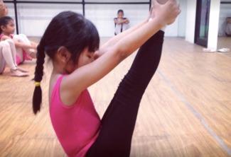 Ballet Two Single Class Pass