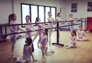 Adult Ballet Single Class Pass