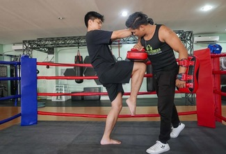 One Muay Thai Session