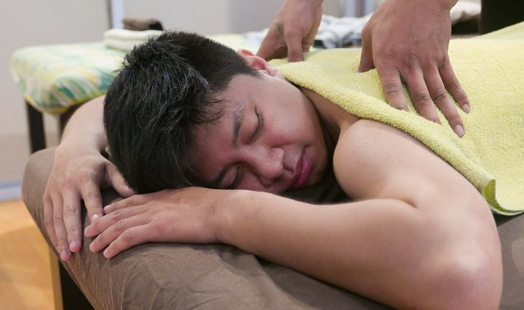 120-Minute Massage