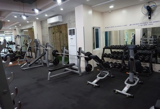 One Month Unlimited Gym Access
