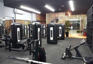 One Month Gym + Zumba + Freestyle Pass