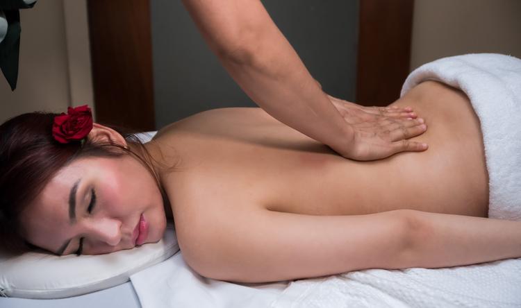 Z Classic Swedish Massage