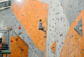 Unlimited Climbing Pass for Two