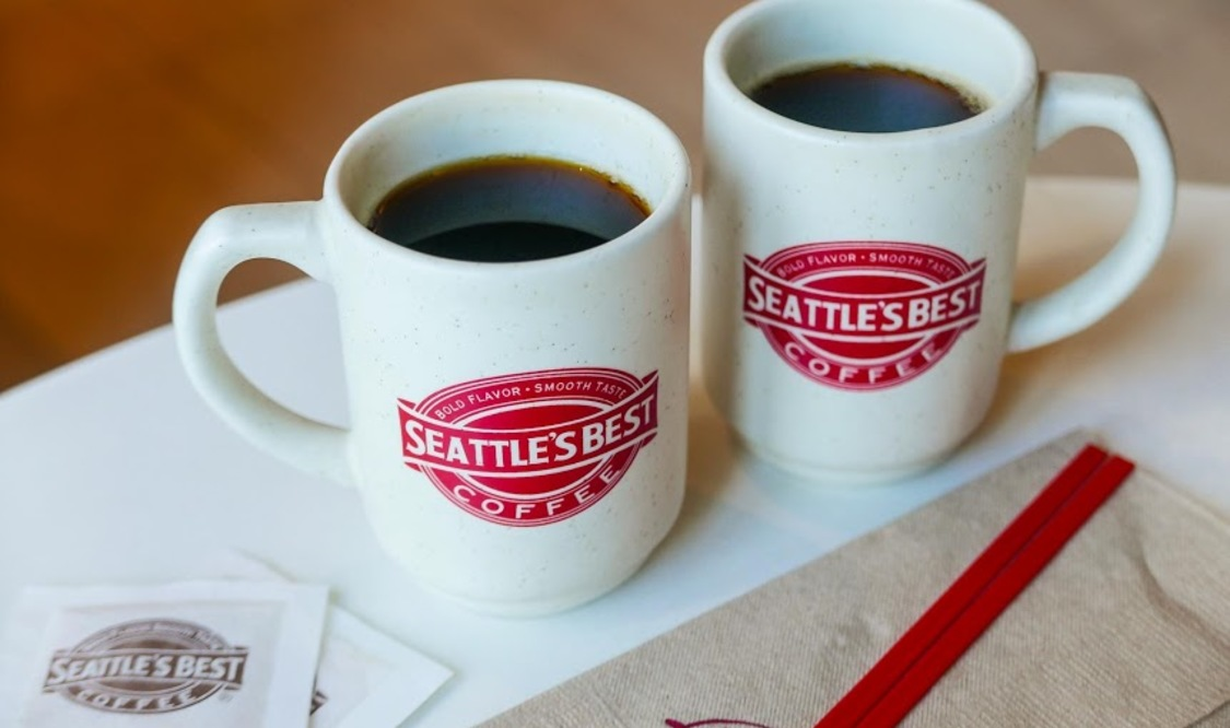 Small Brewed Coffee