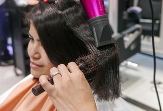 Brazilian Blowdry Plus Haircut