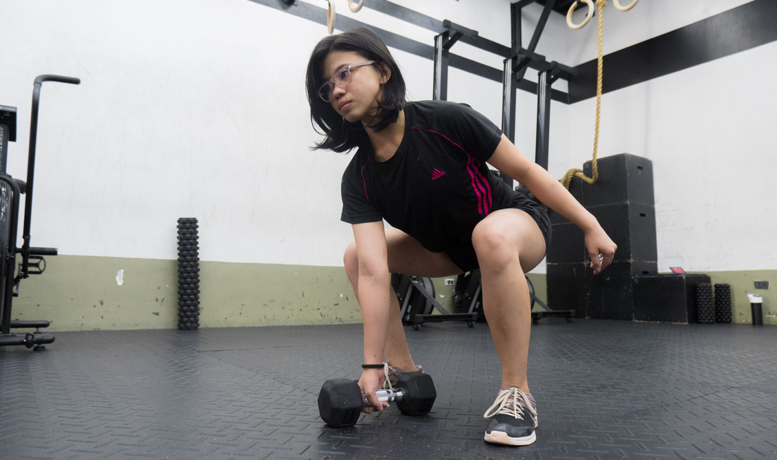 Unlimited Day Pass for Bootcamp and Crossfit