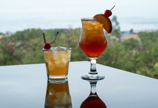 Mix and Match Cocktails