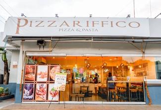Pizzariffico Pizza & Pasta