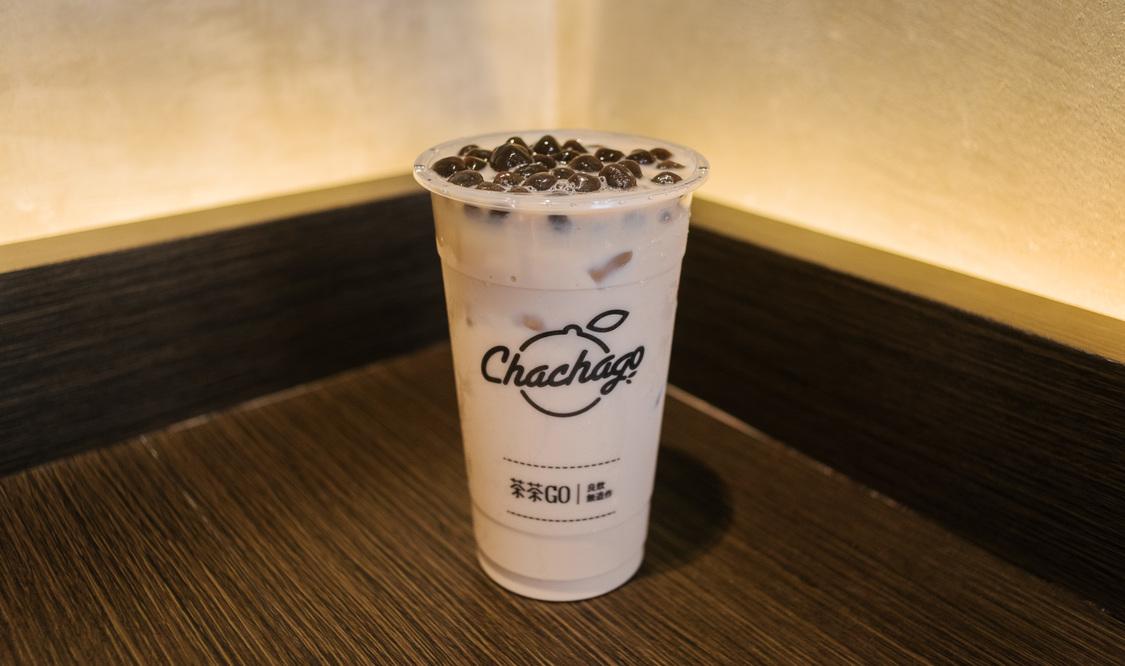 Chachago Milk Tea