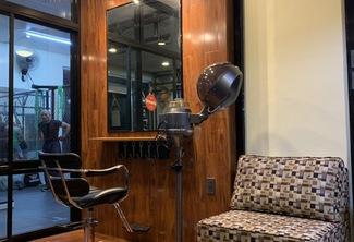 Hair Rebond, Hair Spa, Hair Cut