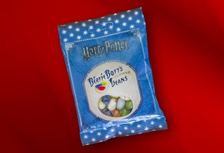 Jelly Belly Bertie Botts Bag