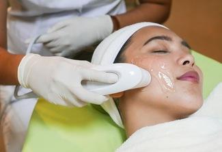 HIFU (Non Surgical Face Lift)